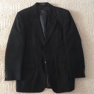 Men's Blazer, 2 Button